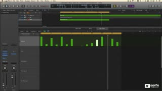 21. The Step Editor: MIDI Time Compression