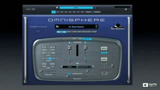 Omnisphere 101: Core Omnisphere - Preview Video