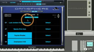 06. Live Mode with Key-Switching