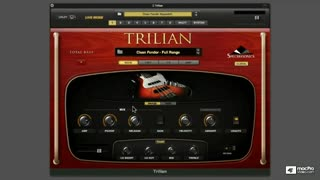 Trilian 101: Core Trilian - Preview Video