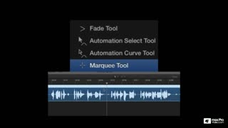 Logic Pro X 305: Voiceover Recording and Editing - Preview Video