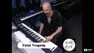 20. Fatal Tragedy