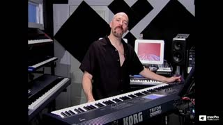 Jordan Rudess: Keyboard Wizdom - Preview Video