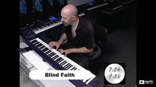 51. Blind Faith