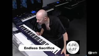 56. Endless Sacrifice - Part 1