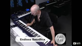57. Endless Sacrifice - Part 2