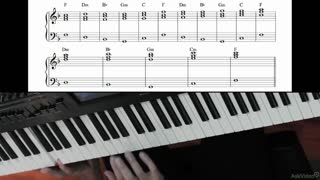 15. Exercise B: Chord Inversions & Voice Leading