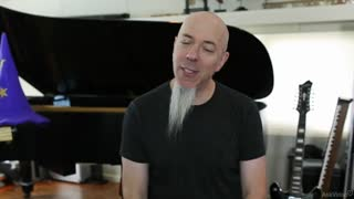 Music Theory 301: Jordan Rudess: Harmony Explored - Preview Video