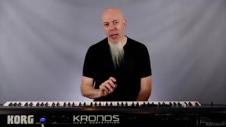 20. Rudess Rhythmic Exercise