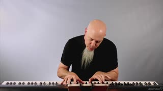 27. Rudess Rhythm Exercise 1