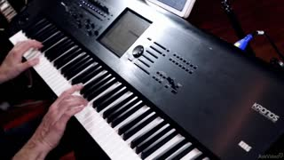 28. Rudess Rhythm Exercise 2