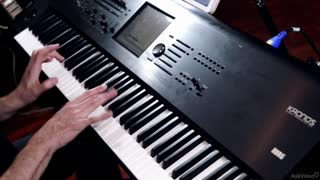 32. Rudess Syncopation Exercise 2