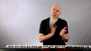 33. Rudess 16th Note Exercise 1
