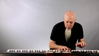 34. Rudess 16th Note Exercise 2
