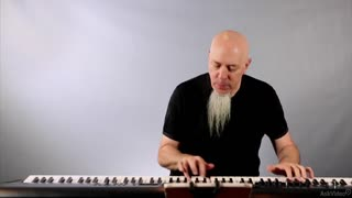 35. Rudess 16th Note Exercise 3