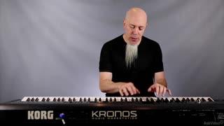 4. Rhythmic Motion Between Chords