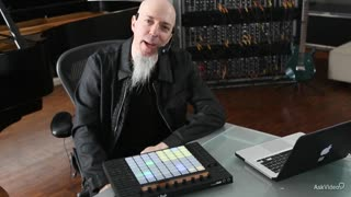 Push 201: Jordan Rudess - Pushing The Limits! - Preview Video