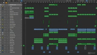 Logic Pro X 103: Recording and Editing MIDI - Preview Video