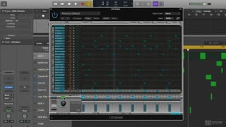 Recording and Editing MIDI Tutorial & Online Course - Logic Pro X