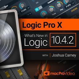 logic pro manual online