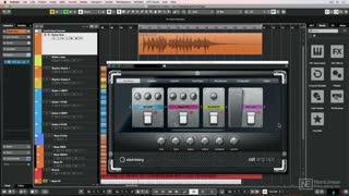 22. Reamping Setup and Signal Flow in Cubase