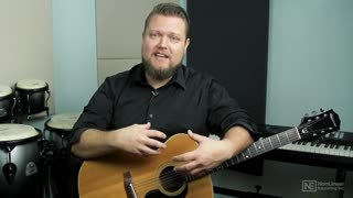 23. Basics of Acoustic Guitar Recording