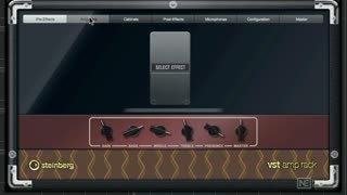 7. VST Amp Rack Pedals - Time Based Effects