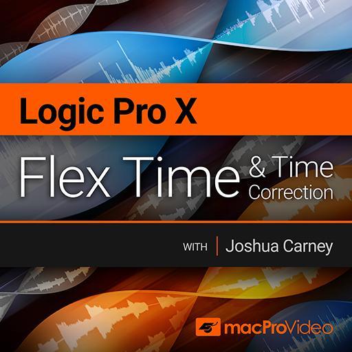 Logic Pro X 302: Flex Time & Time Correction