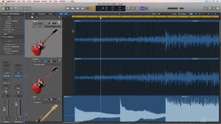 13. Quantizing Rhythm Guitar