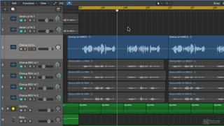 2. Using Vocal Assistant and Building an Effects Chain