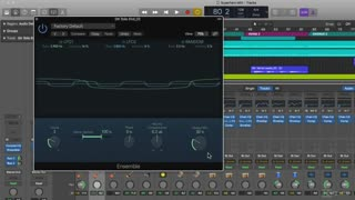 38. Using the Ensemble Plug-in