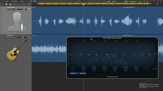 10. EQ and Compression on Male Soft Vocals