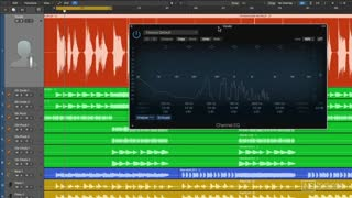 11. EQ and Compression on Female Soft Vocals