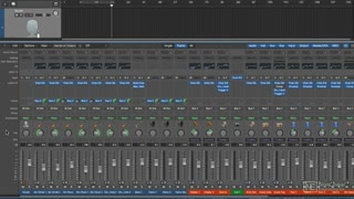 14. Setting Up Headphone Cue Mixes