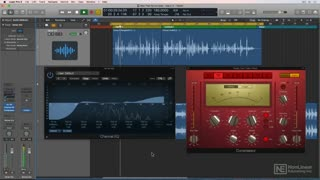 19. Recording Input Effects