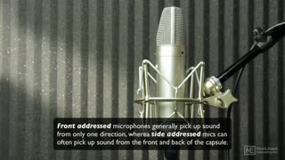 6. Dynamic Mic Setup and Placement
