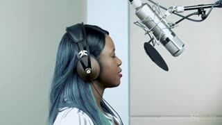 7. Female Soft Vocals