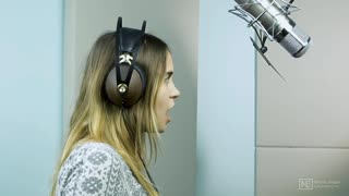 9. Female Blues-Rock Vocals