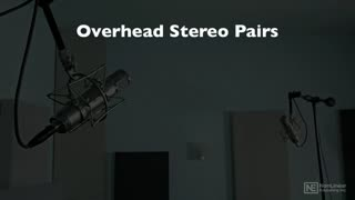 13. Overview of Overhead Pairs