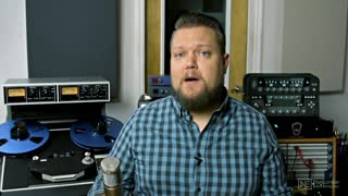 2. Overview of Drum Microphone Setup