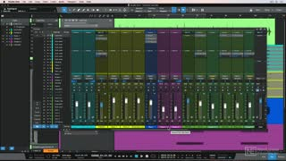 24. Prepping and Exporting the Mix