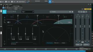 13. Routing Multiband Stereo Spread