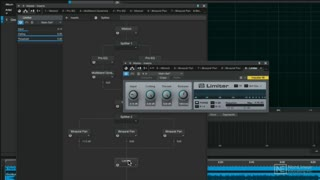 15. Limiter and Loudness Information