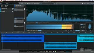 1. Introduction, Importing Audio Files