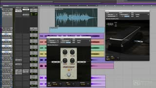 22. Reamping Setup and Signal Flow in Pro Tools
