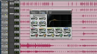 22. EQ on Snare Mics