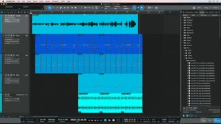 13. Vocal Tuning with Melodyne