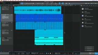 14. Recording DI Guitar