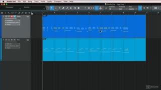 7. MIDI Editor
