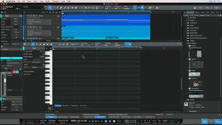 10. MIDI Editor Overview, Edit Tools